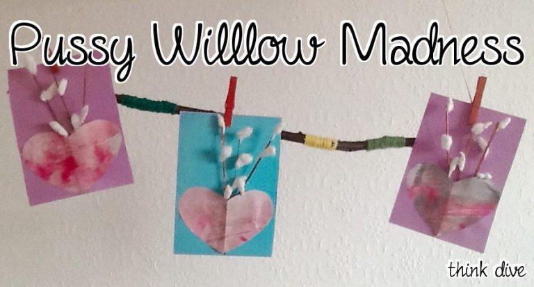 Girls poem pussy willow fucking