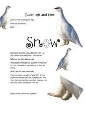 snow animals-page-0